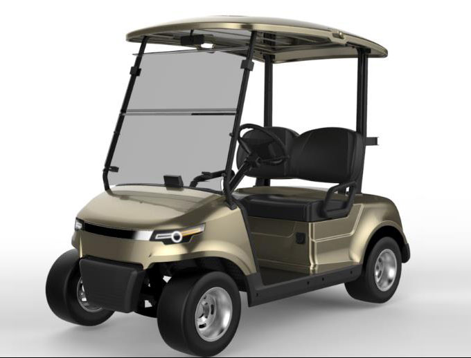 Sightseeing car YD4GG02A1 Electric golf cart